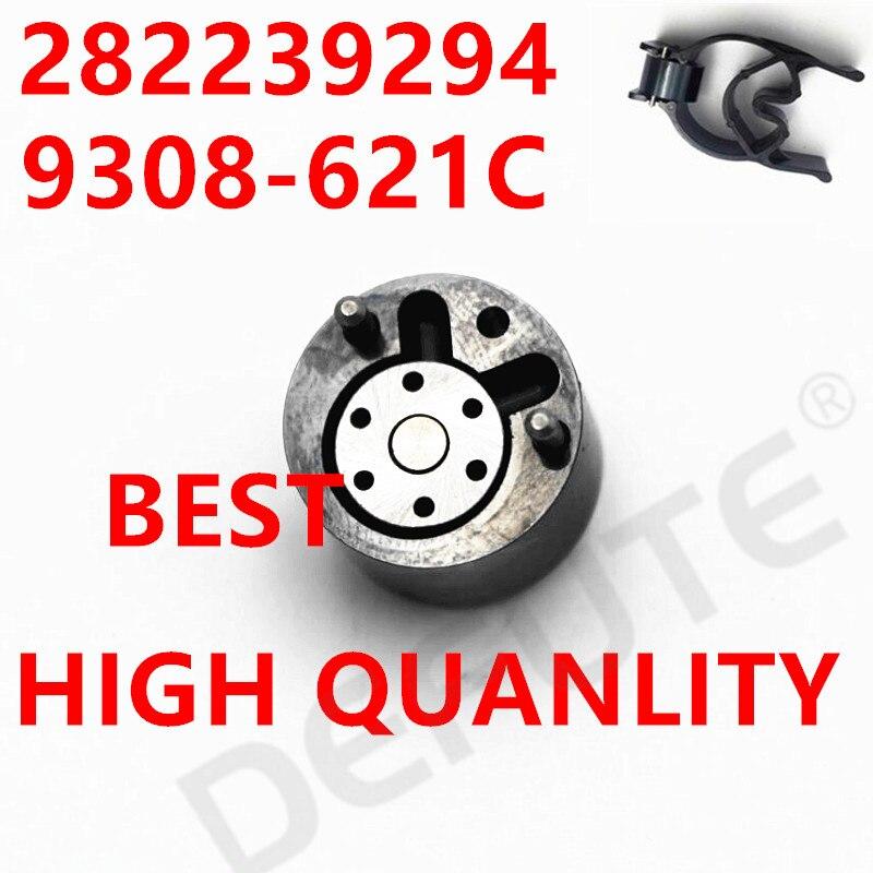 9308-621C inyector Diesel Válvula de Control 28239294 9308 621c