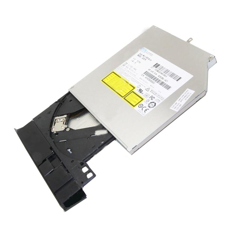 Оригинальный 8X DVD RW RAM привод для Lenovo B50-40 B50-50 B50-70 B50-80 B51-30 300-15 SATA DL горелка 24X CD записывающий ноутбук