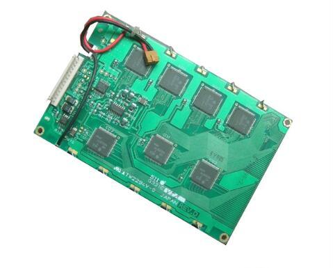 G321E TW2294V-0 grado original A + 4,7 pulgadas Panel LCD un año de garantía