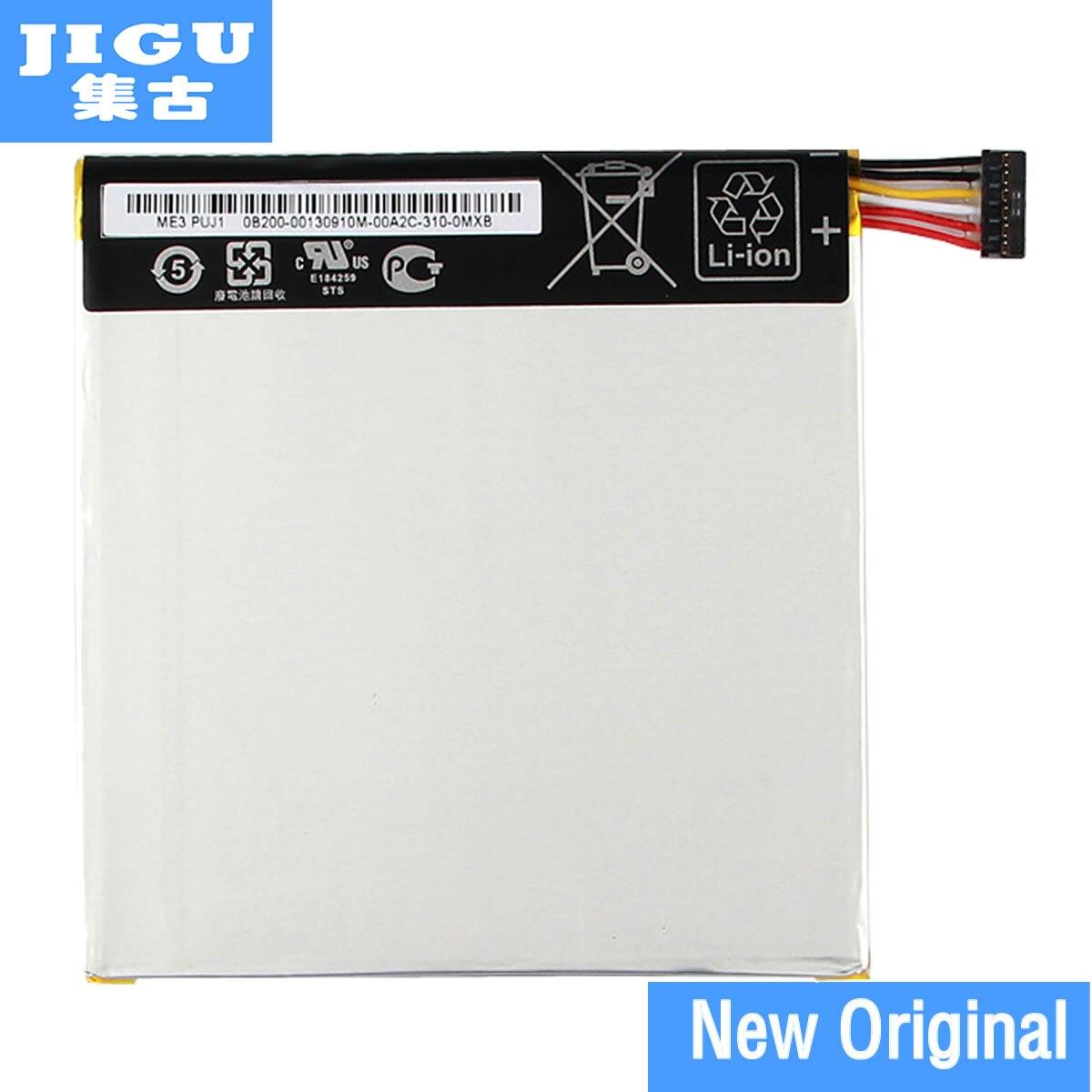 JIGU batería original C11P1310 C11P1314 para ASUS para Memo Pad Me102 ME102A
