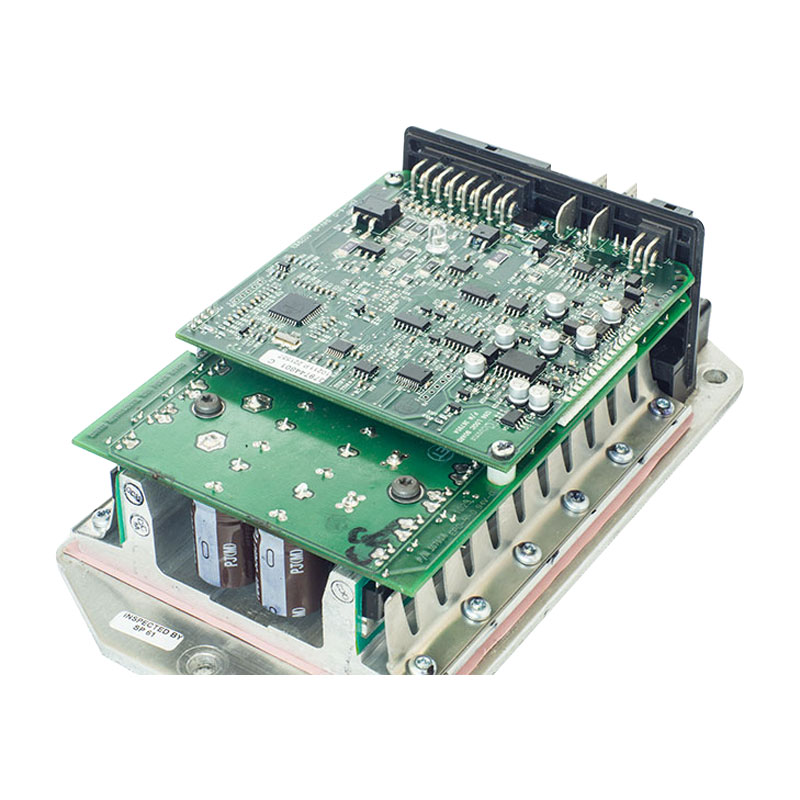 CURTIS 1266A-5201 36V/48V 275A Programmable DC SepEx Motor Controller enlarge