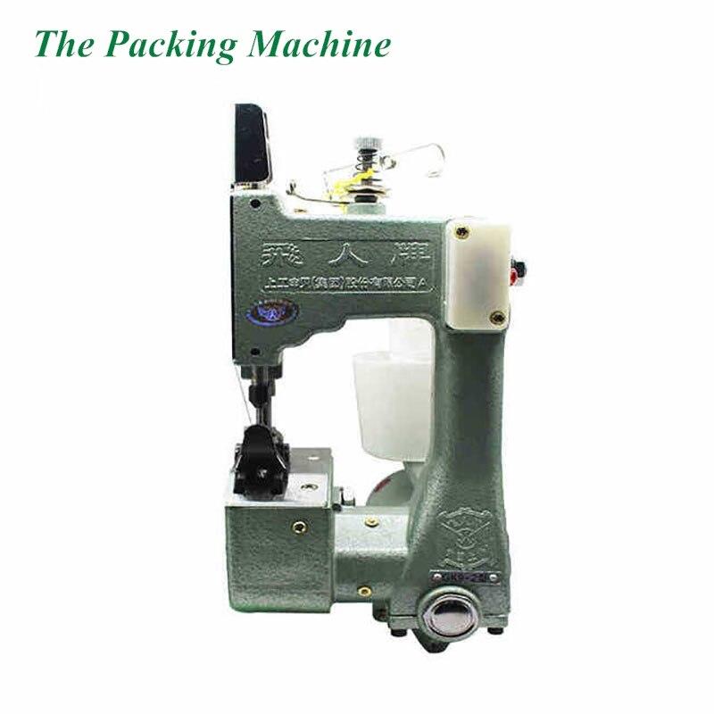 Промышленная портативная электрическая швейная машина автоматическая для