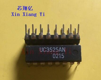 UC3525AN UC3525 DIP-16