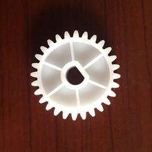 2pcs/Fuji Frontier 327D1060884/ Fuji Gear D28T for Frontier 500/550/570 digital minilab  Gear D28T for