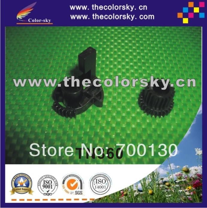 (ACC-tn360) zurückgesetzt schalthebel für BROTHER TN2125 TN2120 TN360 TN330 TN2115 TN2130 TN2100 TN2150 TN2175 2140