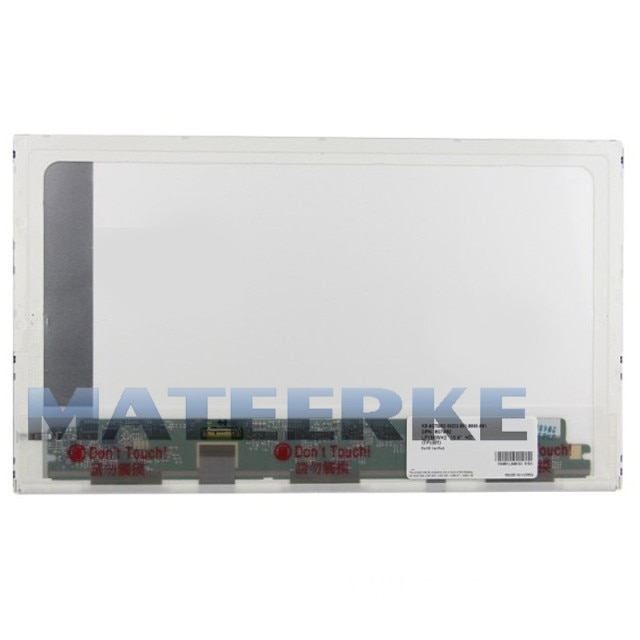 "Perfeito LTN156KT01 LP156WD1. TPB1 15.6 ""LED LCD Screen Display Substituição para dell Laptop"