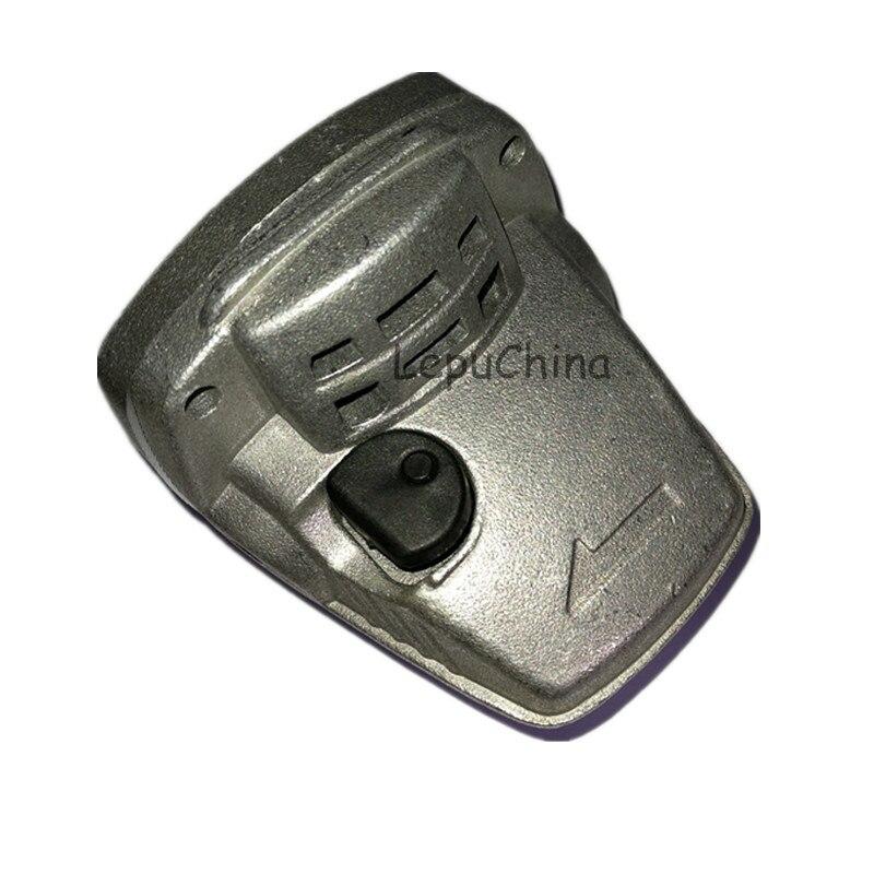 Коробка подшипника крышки корпуса шестерни Замена для MAKITA 9553NB 9558NB 9555NB 9553NH 9556HN 317814-3 317821-6 318331-6 коробка передач