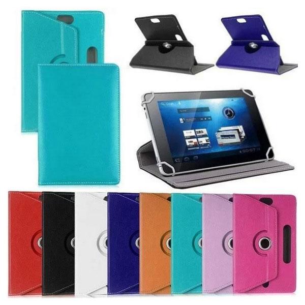 Pour CHUWI Hi 10 Hi10 Pro air HiBook Pro HiBook 10.1 pouces tablette rotative protecteur universel tablette en cuir housse