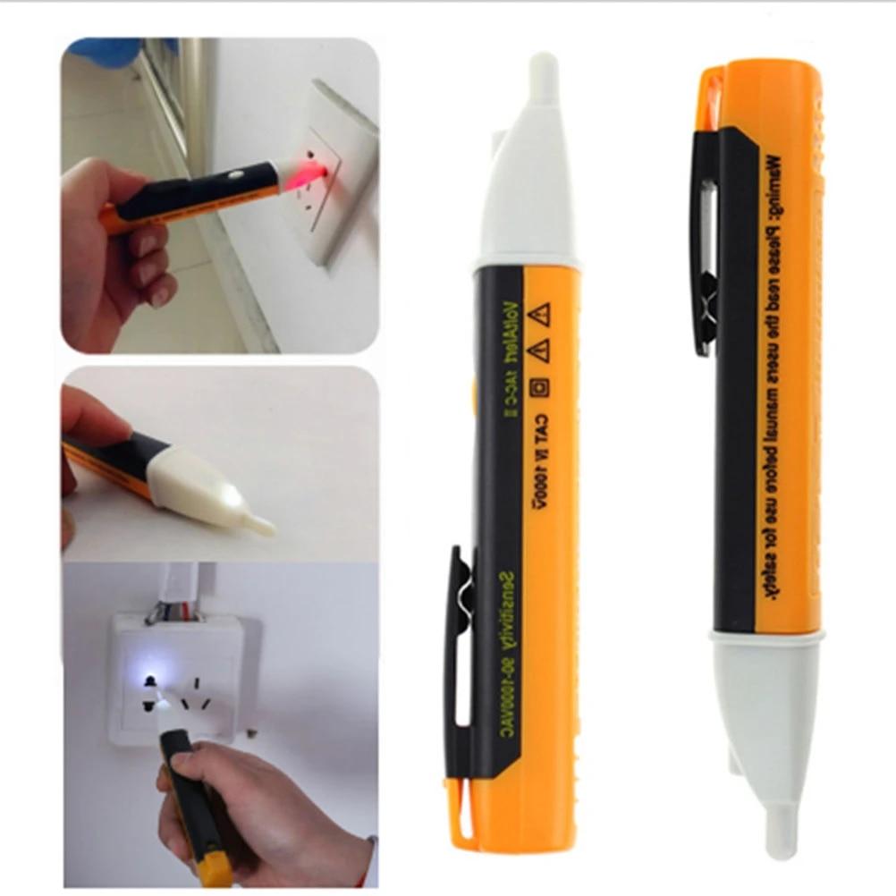 High Quality 1pcs Electric Indicator 90 1000v Socket Wall Ac Power Outlet Voltage Detector Sensor Tester Pen Led Light Detector Sensor Tester Electric Indicatorvoltage Detector Sensor Tester Aliexpress