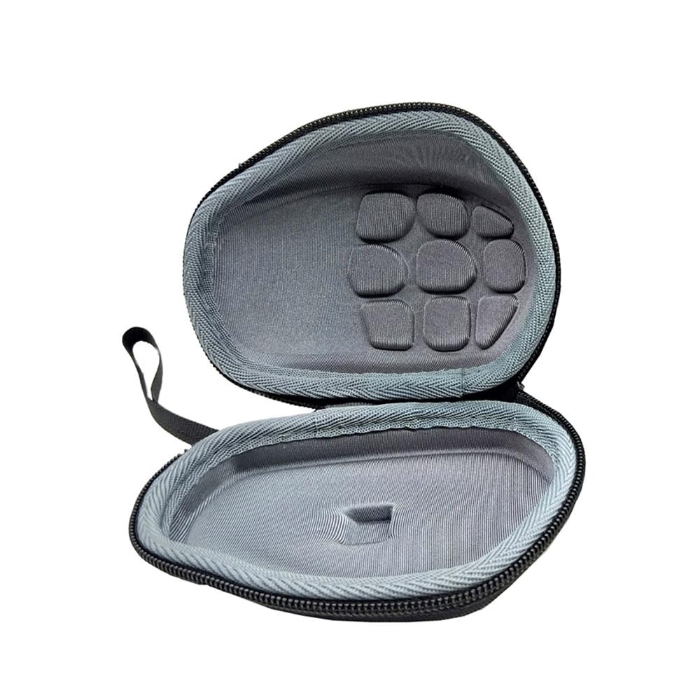 Funda protectora inalámbrica para ratón, bolsa de Estuche de transporte de viaje de almacenamiento duro, Compatible con logi-tech MX Master/MX Master 2S