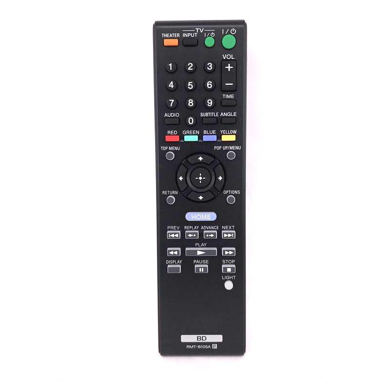 Новый оригинальный телефон Blu-Ray DVD-плеер с дистанционным управлением подходит для Sony BDPBX2 BDPBX2BM LC46LE835U LT32E710