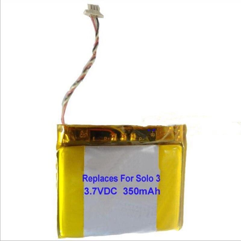 Batería TTVXO 350mAh AEC353535 para Beats Solo 3 auriculares con batería