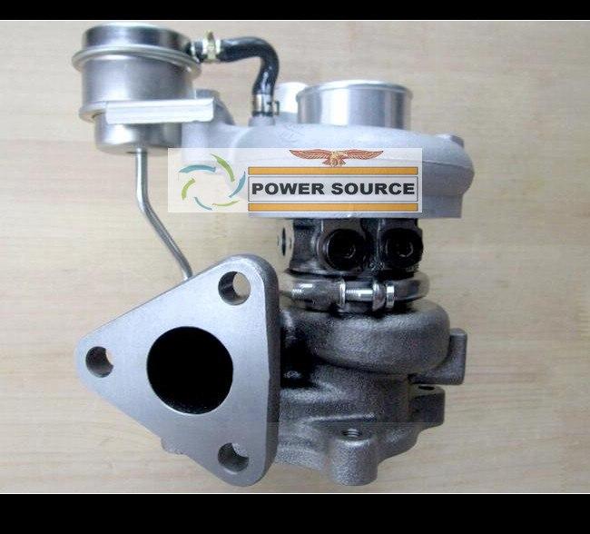 Turbo TF035HL 49135-02910, 4913502910, 4913502920, 4913502912, 4913502921 1515A123 turbocompresor para Mitsubishi Pajero 4M42 3,2 170HP