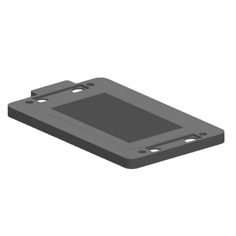 3D PRUV علاج VR LCD لوحة ل DLP/SLA 3d طابعة LS060R1SX01 6.0 بوصة 1440X2560 LCD 2K شاشة ل LD-180S 3d طابعة