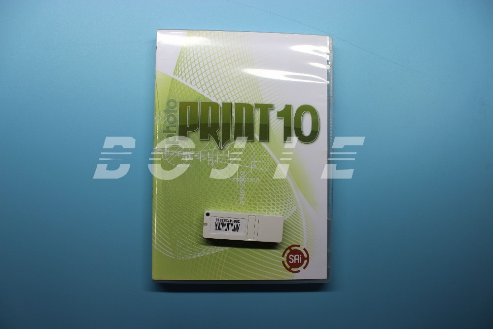 Humanos impresora digital photoprint software RIP