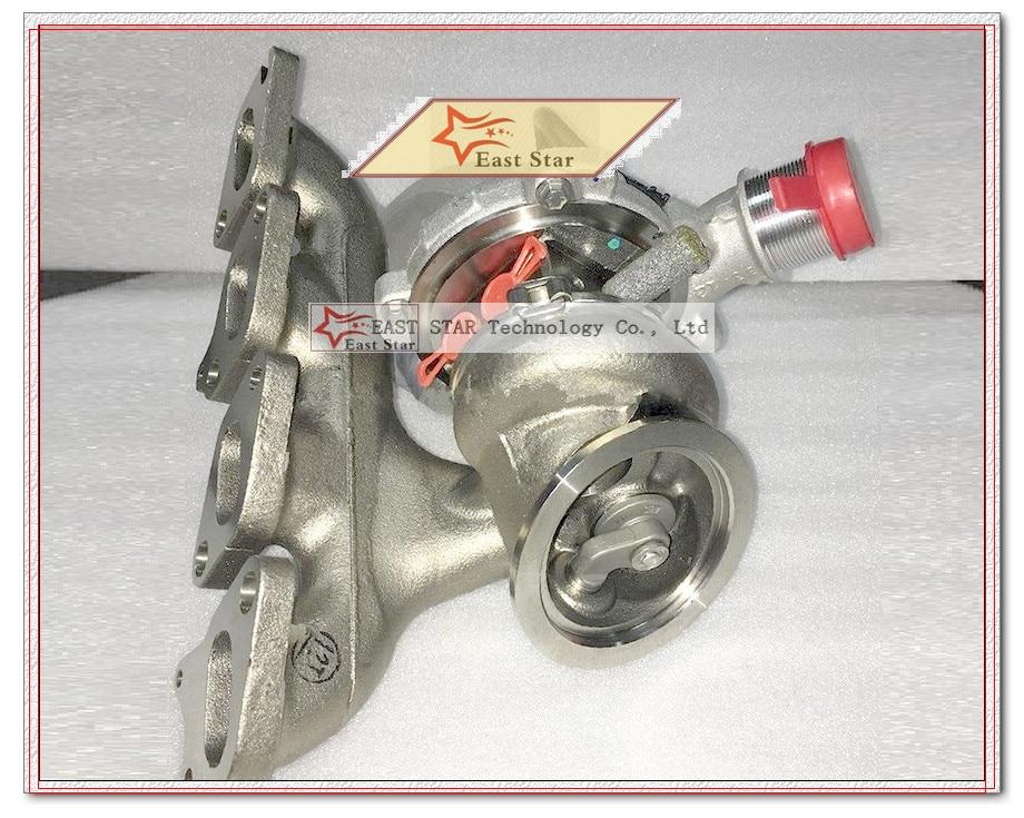 GT1446SLM 781504-5004S 781504-5007S 781504-0001, 781504-0004 Turbo 55565353 para Chevrolet Cruze Meriva para el Opel Astra A14NET 1.4L