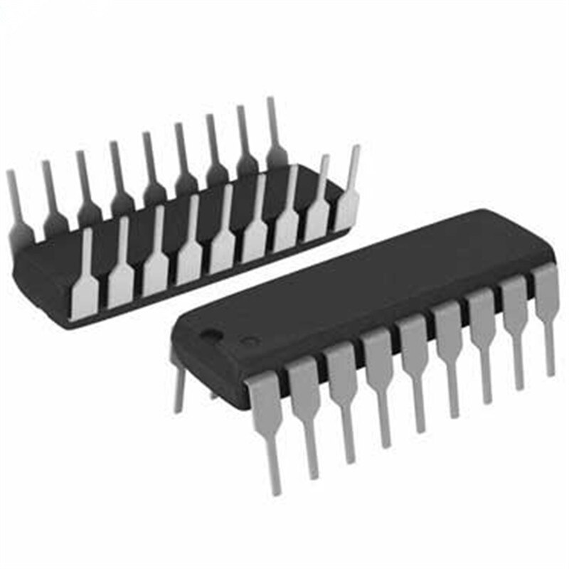 5 шт./лот TC4528BP MC14528BCP DIP