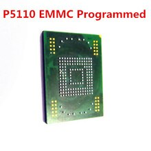 1 шт. флеш-карта памяти NAND EMMC для Samsung Galaxy Tab 2 P5110 N7000 EMMC