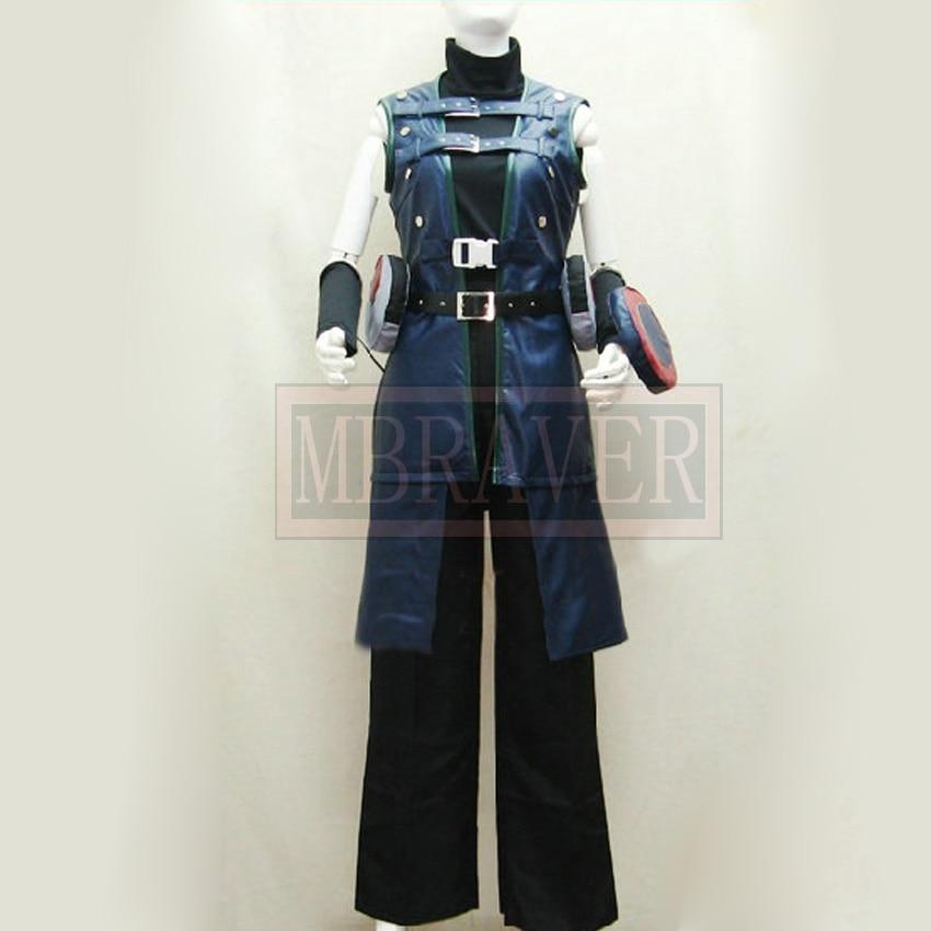 Yu Gi Oh GX John Yubel Uniformen Partei Anzug Uniform Cosplay Kostüm Nach Maß Irgendeine Größe