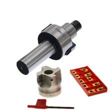 C12 FMB22 C16 FMB22 C20 FMB22 + BAP400R 50 22 Gesicht Fräsen CNC Cutter + 10 stücke APMT1604 Einsätze Für power Tool