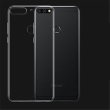 For Huawei P Smart 2019 Case Psmart 2019 Case Soft For Huawei Mate 20 Lite Y5 Y6 2018  P20 P30 Pro P
