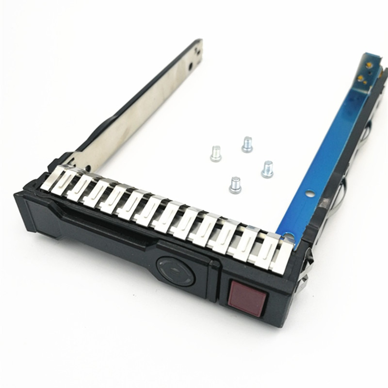 10packs  651687-001 G8 2.5inch Gen8  hard drive tray /caddy /bracket for Gen8 DL380 360 160 385, free shipping