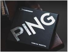 Ping by Tobias Dostal magic tricks