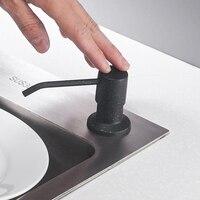 Диспенсер для мыла кухонный