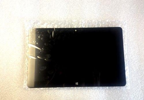 """10,8 """"ЖК-дисплей сенсорный экран панель стекло дигитайзер сборка Замена для Dell venue 11 pro 7140 T07G002 + рамка FHD"""