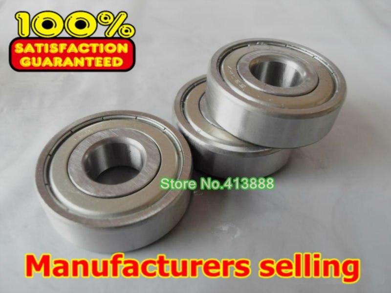 Factory direct sale 6302 6302ZZ 6302-2Z 6302Z 80302 15*42*13 mm High quality deep groove ball bearing 10pcs/lot