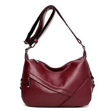 030718 new hot women handbag female fashion messenger bag