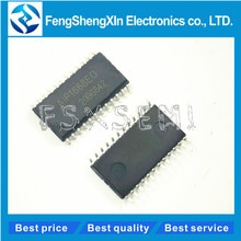10 unids/lote AIP1668EO AiP1668E0 sop-24 controlador de LED chip