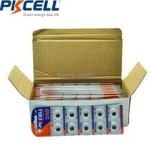 1000 pièces PKCELL LR41 AG3 192 pile bouton alcaline égale à LR192 V3GA SR41 192 392 pour calculatrices caméras montres jeux
