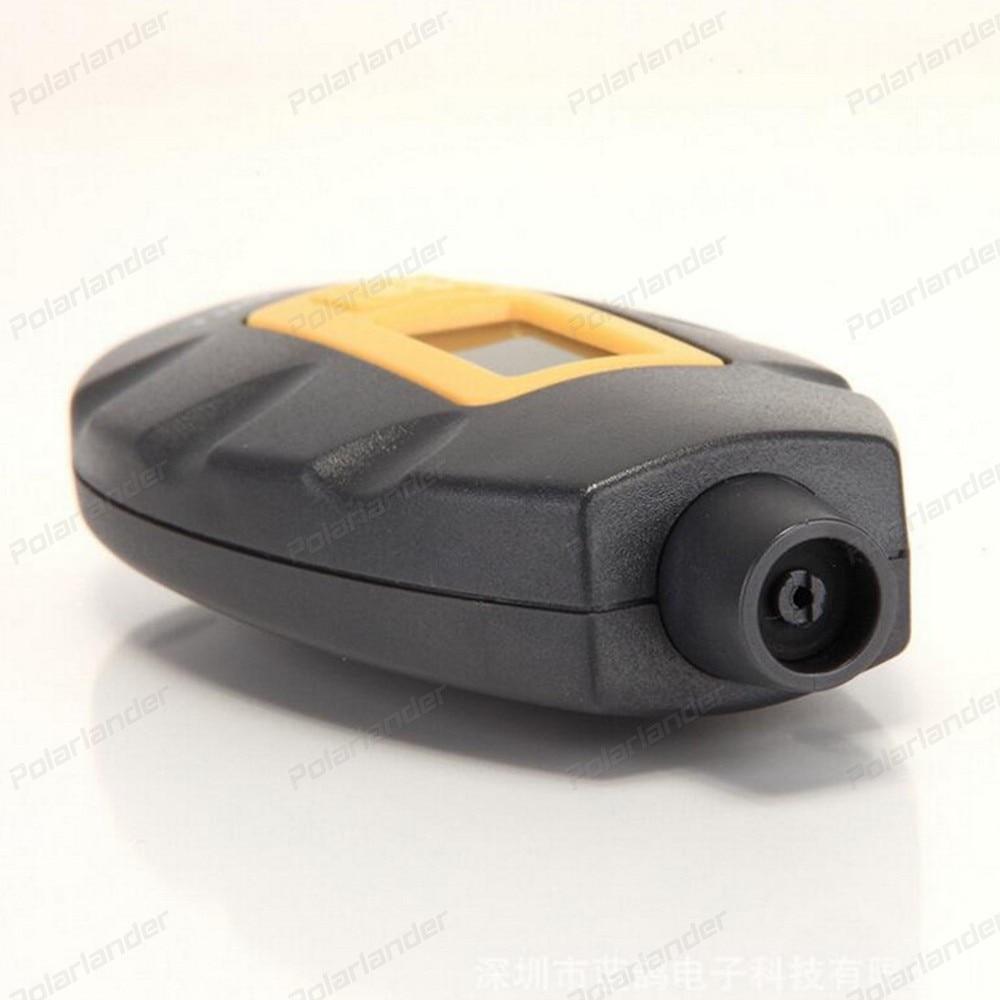 Medidor de manómetro de aire Digital para neumático de coche, probador de neumáticos de prueba, vehículo motocicleta Auto 3-100 PSI KPA BAR