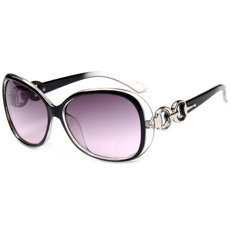 Gafas De Sol ovaladas estilo estrella 2018 para mujer, gafas De Sol veraniegas De lujo a la moda, gafas De Sol De marca Vintage De diseñador, gafas De Sol