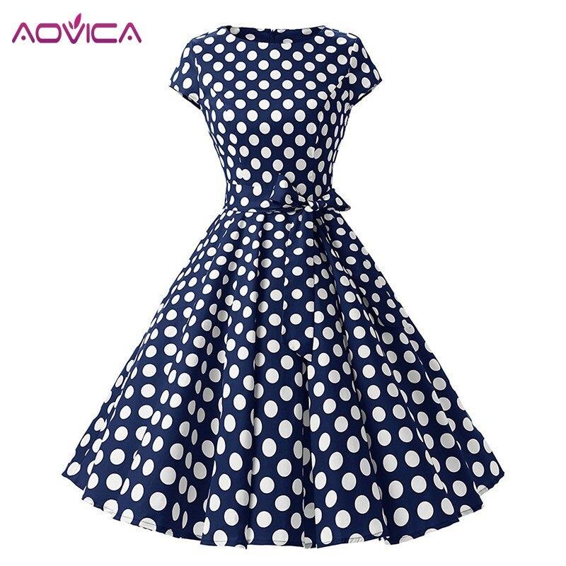 Купить В Интернете Платье Ретро