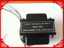 Transformateurs de sortie dampli à Tube unique 15w personnalisés 2 pièces pour EL34 Fu50 807 KT88 autres HIFI EXQUIS