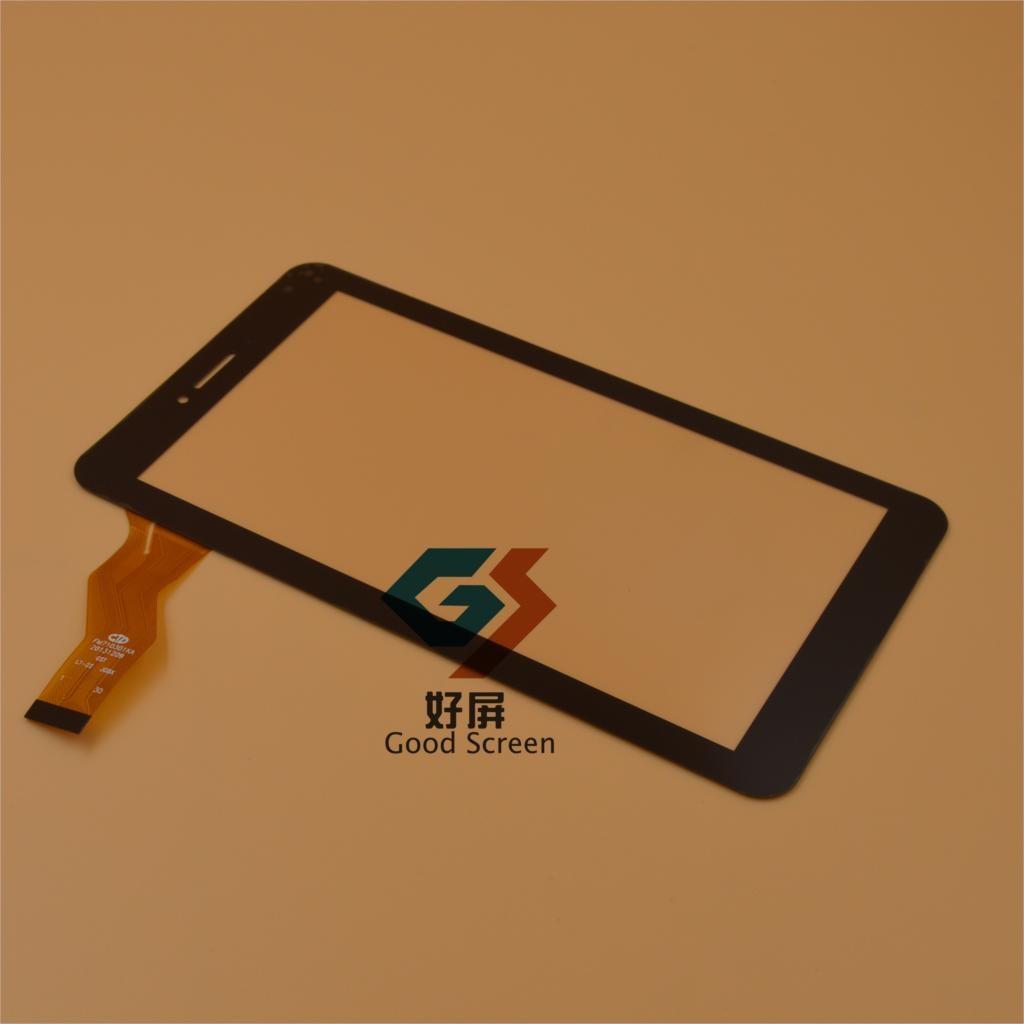 7 CCC001 polegada LLT-P29045A YTG-P70028-F1 tela sensível ao toque Para Irbis TG79 3G TX70 TX33 TX50 TX49 Digma Optima 7.3 3G tt7024mg painéis