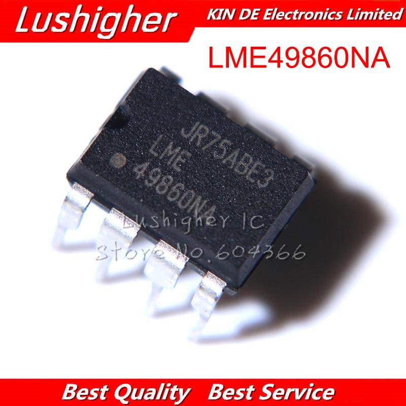 1pcs LME49860NA DIP-8 LME49860 DIP8