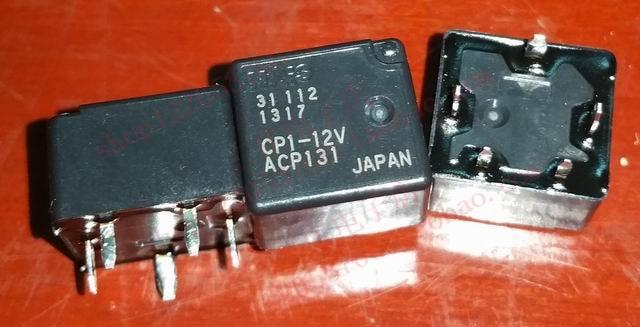 Реле CP1-12V ACP131 12V 5 футов 35A