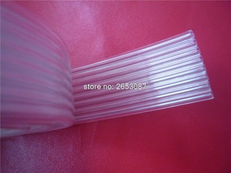 Tubo de tinta compatible de 8 líneas 2*3mm para Epson Stylus Pro 9800/9880/9400/9450/7800/7880/7400/ 7450/4800/4880/4400 conjunto de tubos de tinta