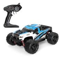 Детский внедорожник, высокоскоростной гоночный автомобиль с большой ножкой HS 1/18 2,4 18301/18302 4WD, для детей, игрушечные машинки RC