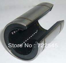 LM8UUOP Open Type CNC Linear Bearing 8mm Linear Bushing