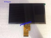 "Originele 7 ""inch 40 Pin lcd-scherm 73002016172C E231732 94V-0 1322 Tablet PC LCD Gratis Verzending"