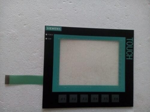 K-TP178micro 6AV6 640-0DA11-0AX0 غشاء لوحة المفاتيح ل HMI لوحة إصلاح ~ تفعل ذلك بنفسك ، دينا في المخزون