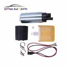 For Car Oil Tanks Infiniti FX35 G35 Jeep Cherokee Grand Cherokee Wrangler Lexus GS300 SC400 GSS342 255LPH Electric Fuel Pump