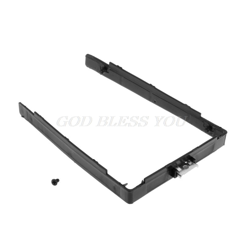 Soporte para disco duro HDD Caddy, soporte para bandeja SATA SSD, adaptador para Lenovo Thinkpad X240 X250 X260 T440 T450 T448S