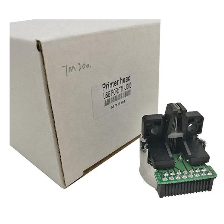 5X envío gratuito 1028577 remanufacturados TM-U200 cabezal de impresión Epson TM-U220 TM-U230 TM-U325 TM-U420 DotMatrix cabezal de impresión para impresora