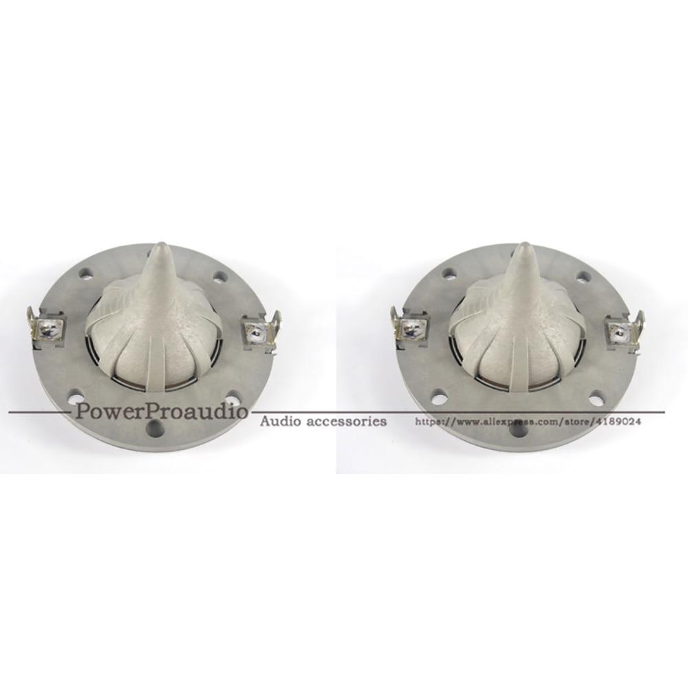 2 uds de diafragma para JBL 2408 2408H 361549-001 PRX... MRX... Vertec VT-4887A