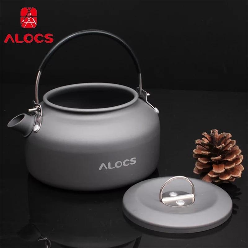 Hervidor De café, Utensilios De Cocina De aluminio, 0,8 L, nuevo producto,...